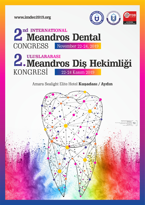 Uluslararası Meandros Diş Hekimliği Kongresi