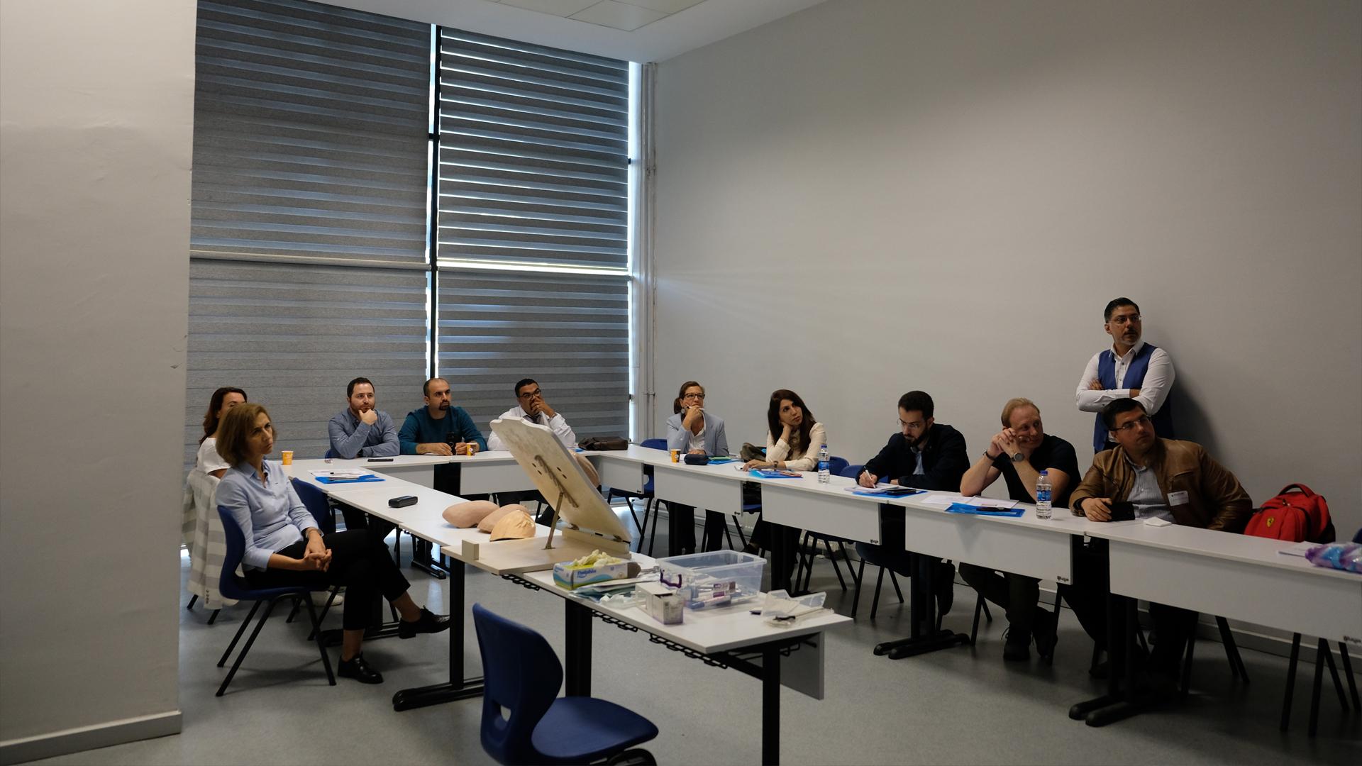 IREBS 2020 - Level III Reconstructıve Breast Cancer Surgery Workshop